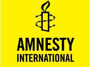 logo van Amnesty International